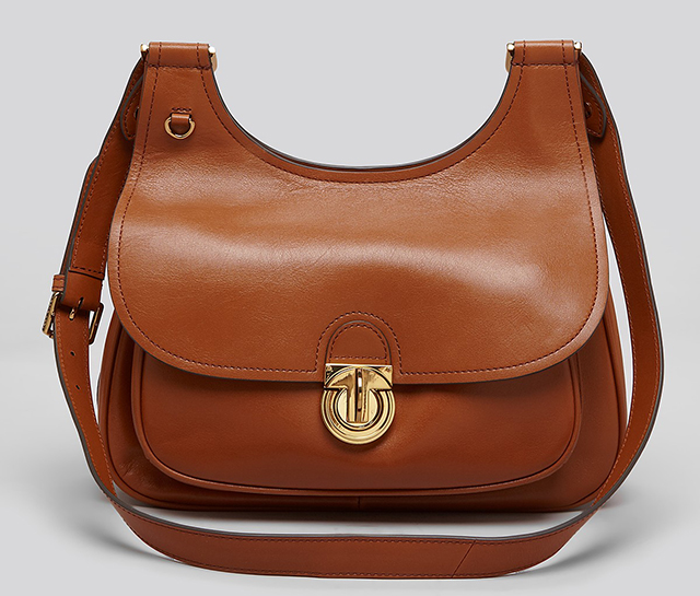 Tory Burch Saddalrina Bag