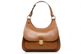 Tory Burch Saddalrina Hobo