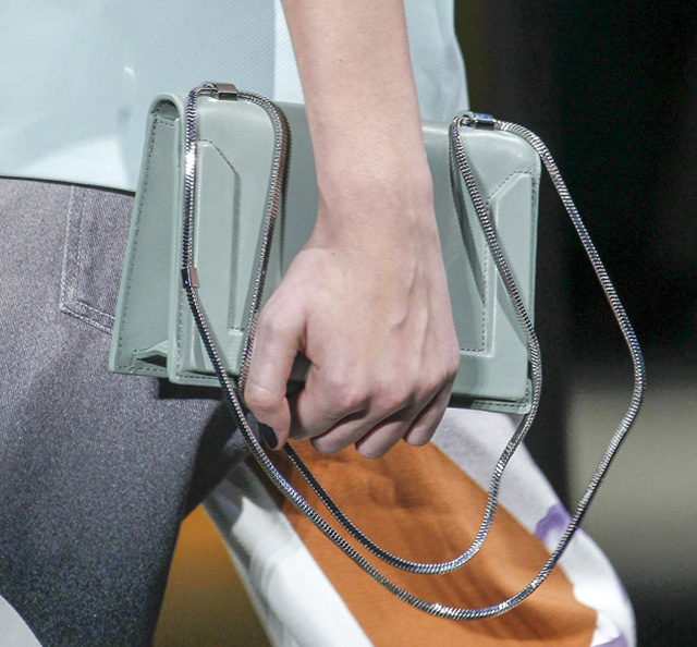 3.1 Phillip Lim Fall 2014 Handbags 3