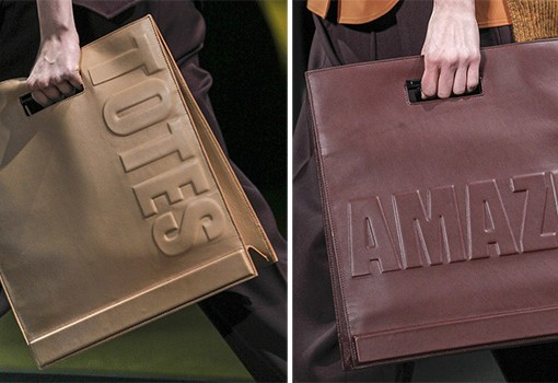 3.1 Phillip Lim Fall 2014 Handbags