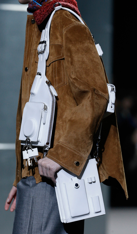 Alexander Wang Fall 2014 Handbags 12
