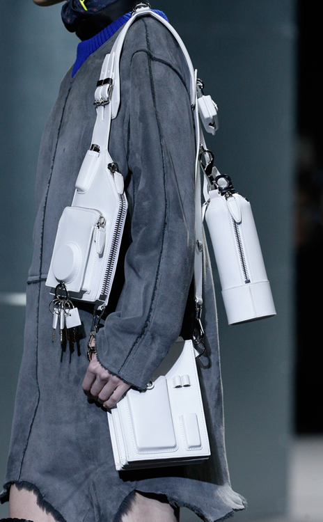 Alexander Wang Fall 2014 Handbags 13