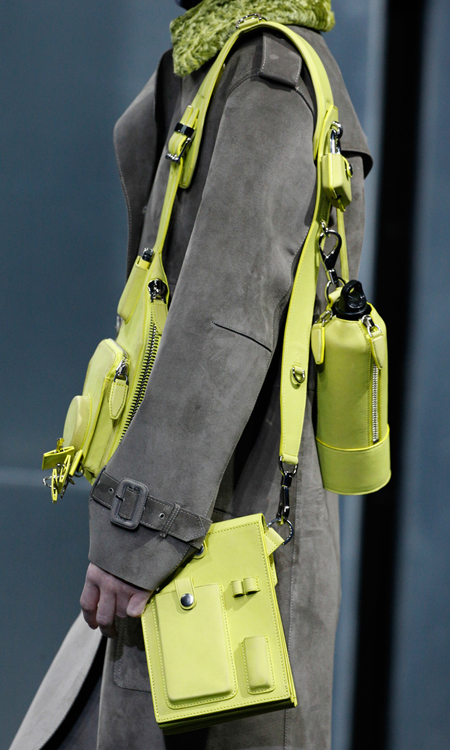 Alexander Wang Fall 2014 Handbags 14