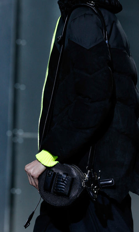 Alexander Wang Fall 2014 Handbags 15
