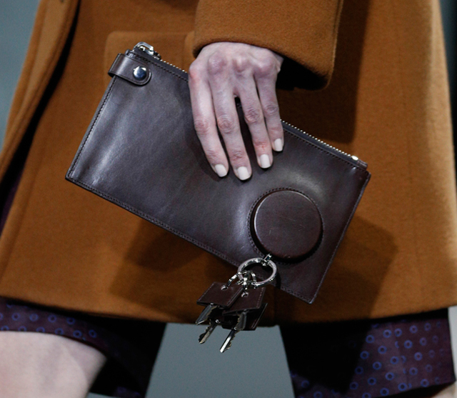 Alexander Wang Fall 2014 Handbags 4