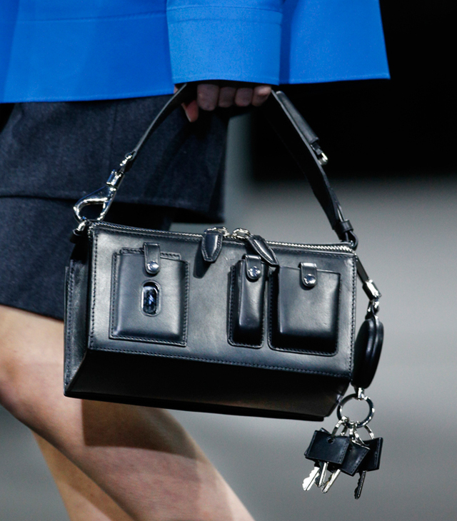 Alexander Wang Fall 2014 Handbags 7