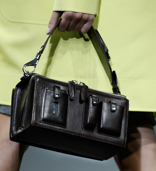 Alexander Wang Fall 2014 Handbags 8