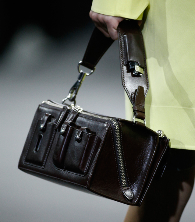 Alexander Wang Fall 2014 Handbags 9