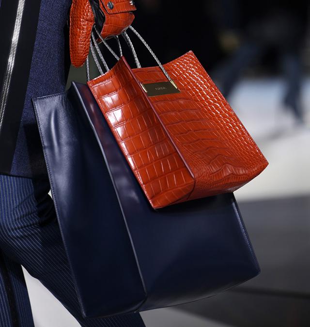 Balenciaga Fall 2014 Handbags 3