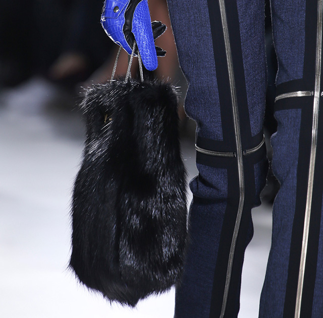 Balenciaga Fall 2014 Handbags 4