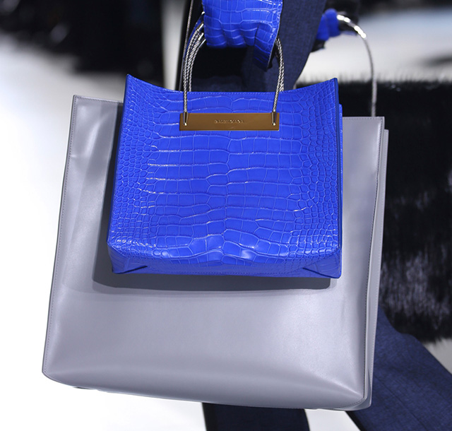 Balenciaga Fall 2014 Handbags 6