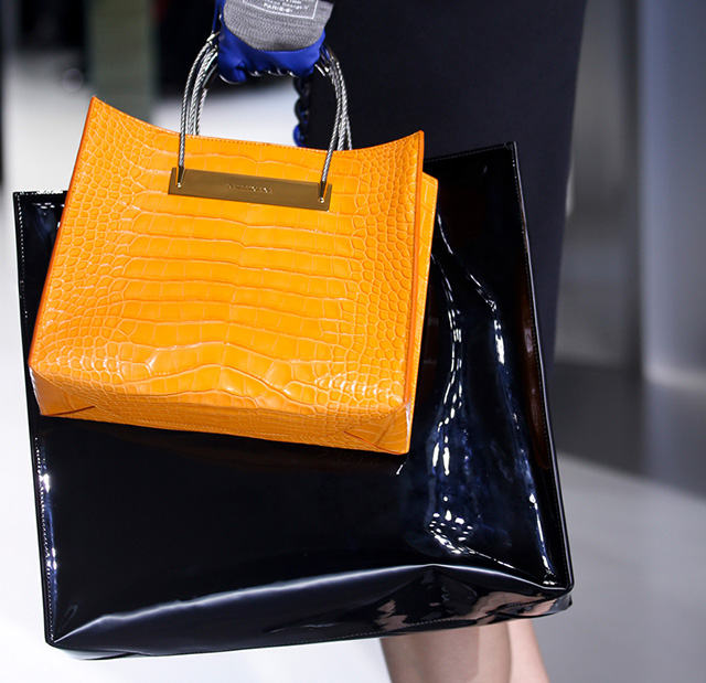 Balenciaga Fall 2014 Handbags 7