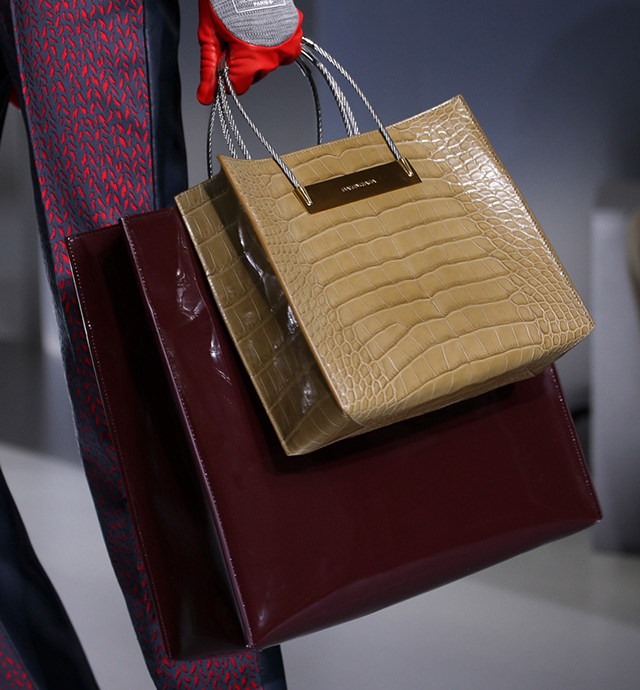 Balenciaga Fall 2014 Handbags 8