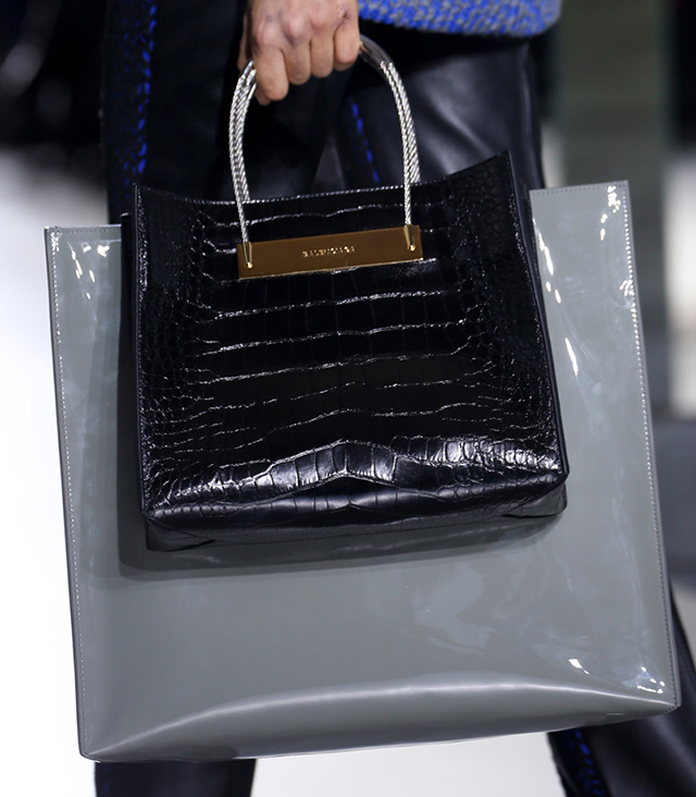 Balenciaga Fall 2014 Handbags 9