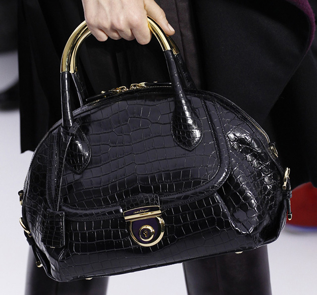 Best Bags of Milan Fashion Week Fall 2014 1
