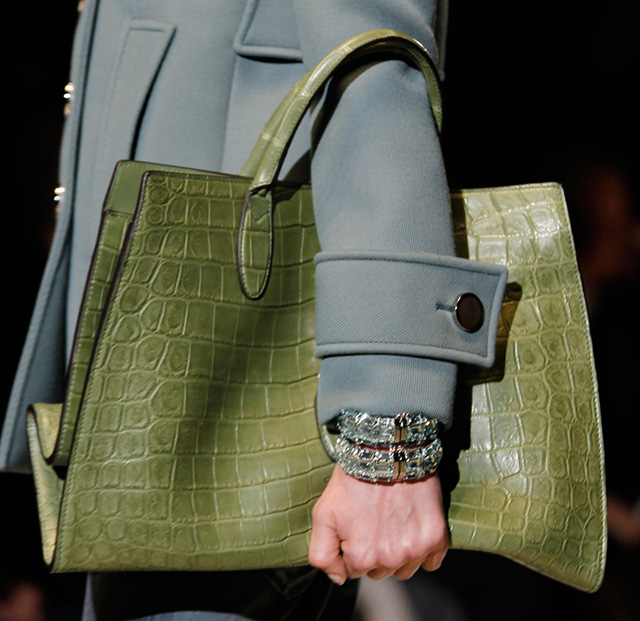 Best Bags of Milan Fashion Week Fall 2014 11