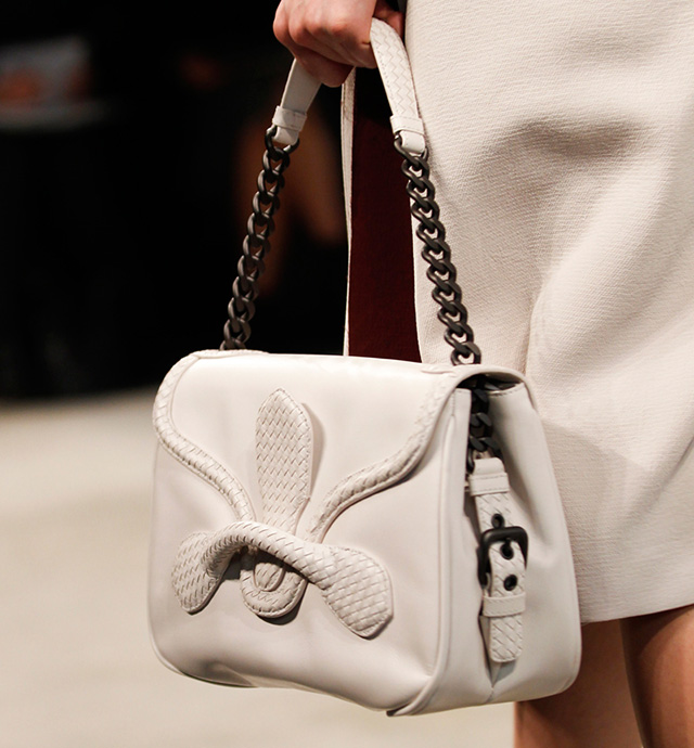 Best Bags of Milan Fashion Week Fall 2014 2