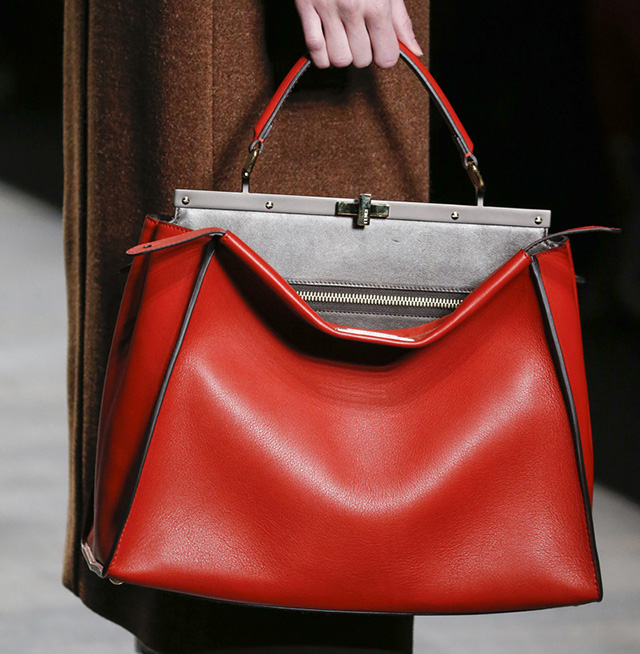 Best Bags of Milan Fashion Week Fall 2014 3