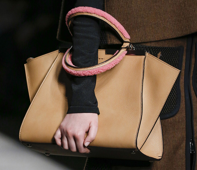 Best Bags of Milan Fashion Week Fall 2014 4