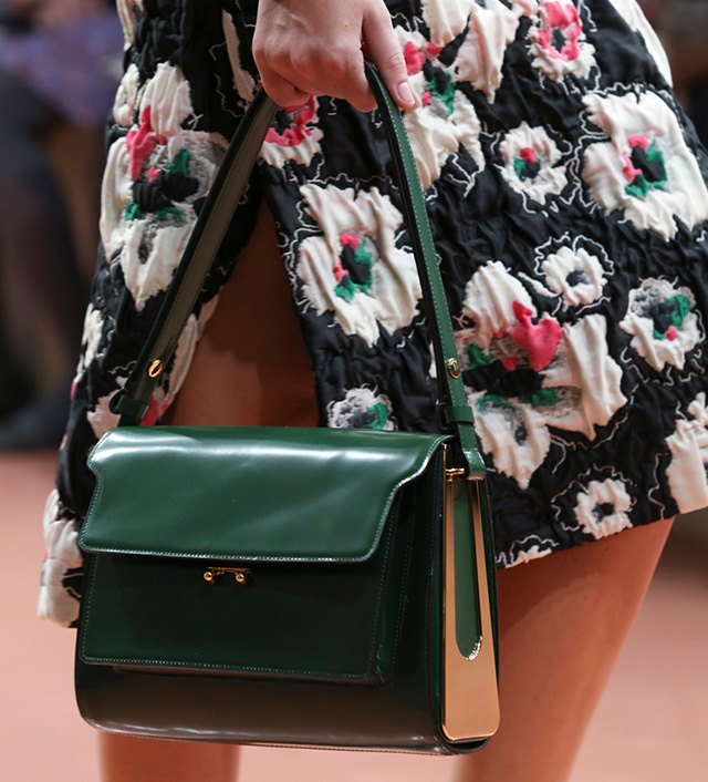 Best Bags of Milan Fashion Week Fall 2014 6