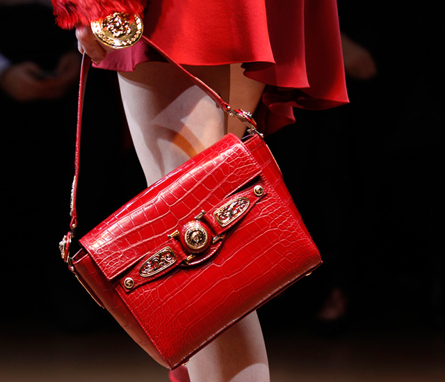 Best Bags of Milan Fashion Week Fall 2014 7