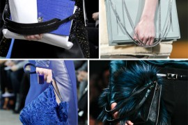 The Best Runway Bags of New York Fashion Week Fall 2014