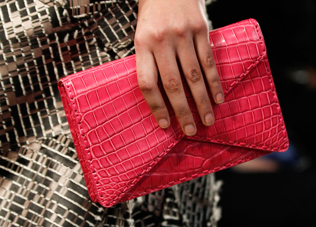 Bottega Veneta Fall 2014 Handbags 1