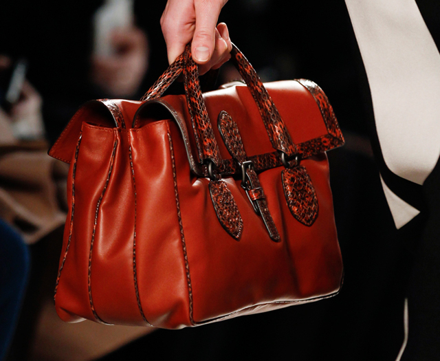 Bottega Veneta Fall 2014 Handbags 10