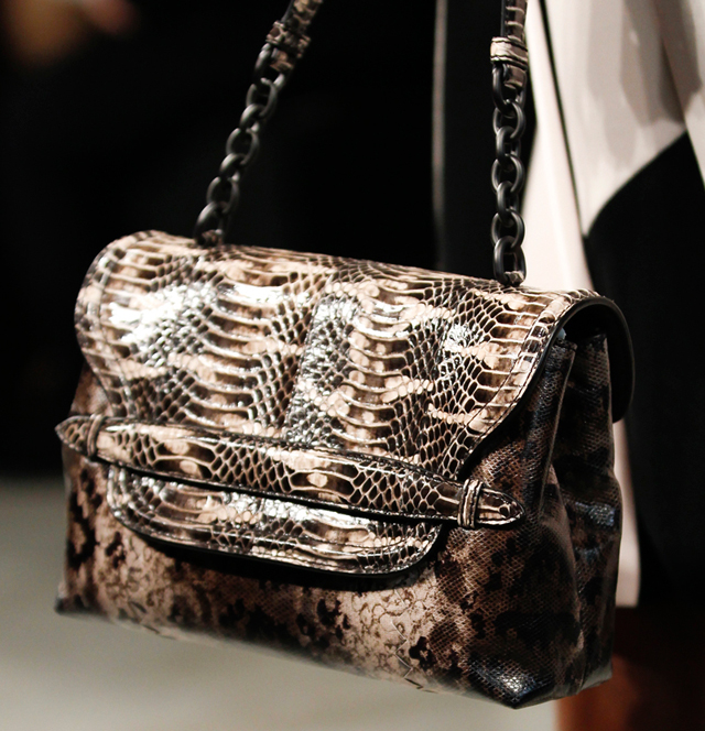 Bottega Veneta Fall 2014 Handbags 11