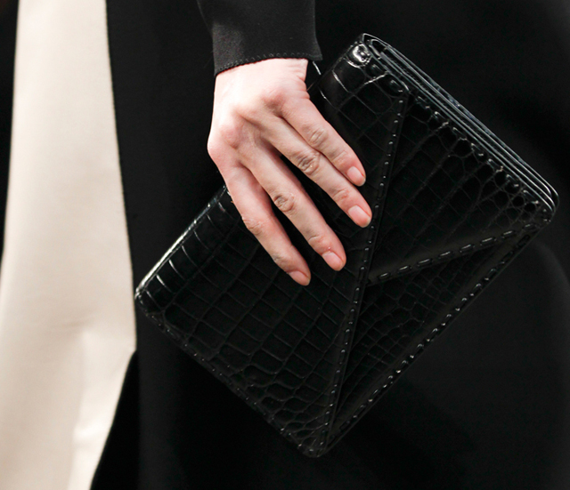 Bottega Veneta Fall 2014 Handbags 12