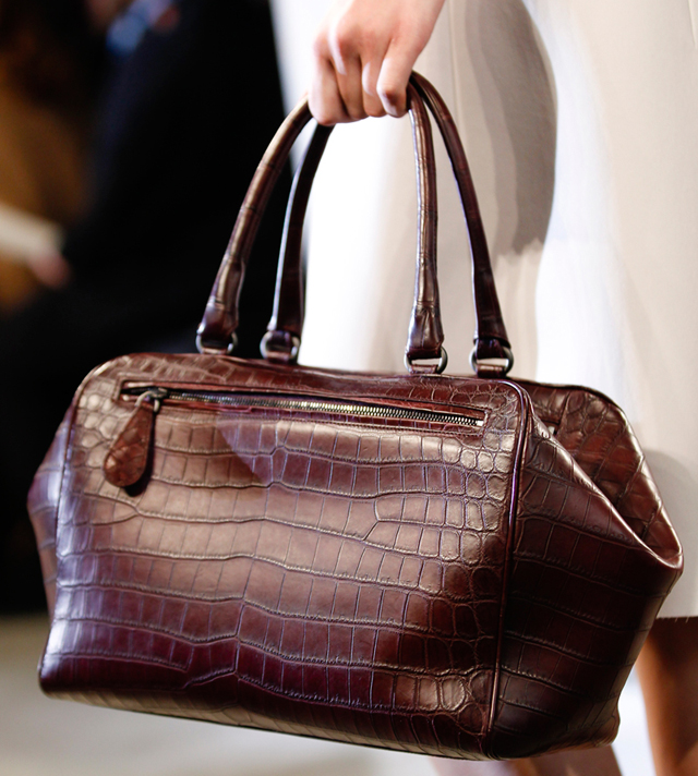 Bottega Veneta Fall 2014 Handbags 13