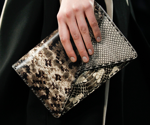 Bottega Veneta Fall 2014 Handbags 14