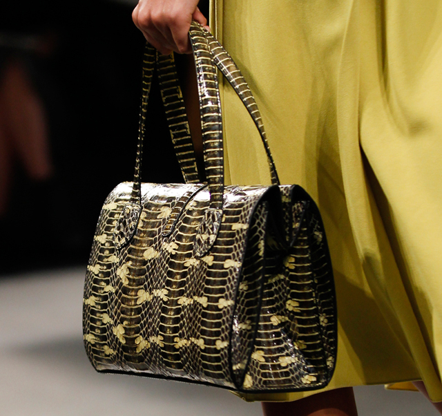 Bottega Veneta Fall 2014 Handbags 15