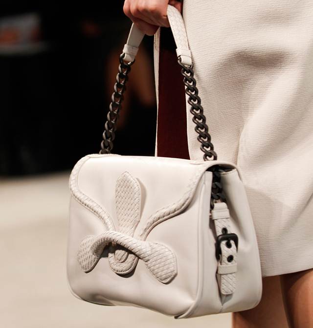 Bottega Veneta Fall 2014 Handbags 16