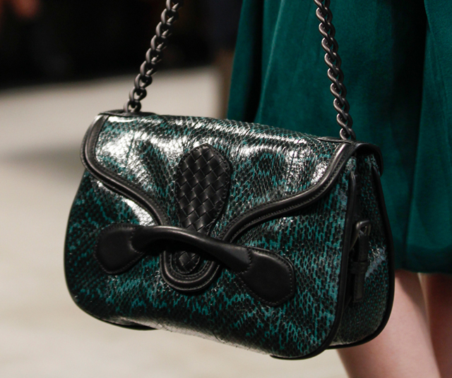 Bottega Veneta Fall 2014 Handbags 19