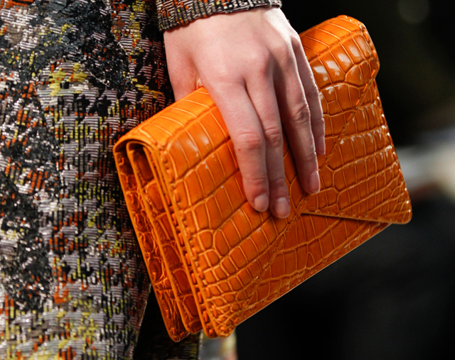 Bottega Veneta Fall 2014 Handbags 2