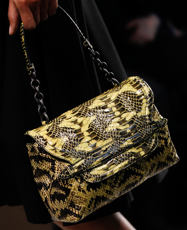 Bottega Veneta Fall 2014 Handbags 22