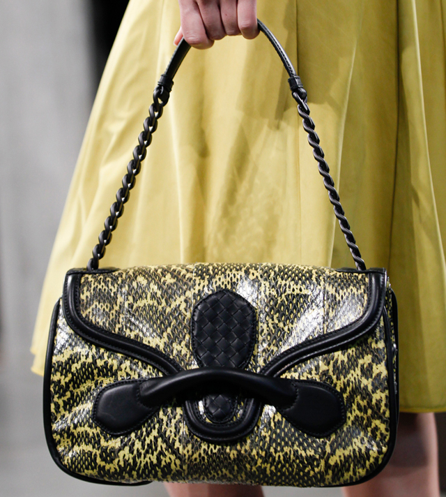 Bottega Veneta Fall 2014 Handbags 23