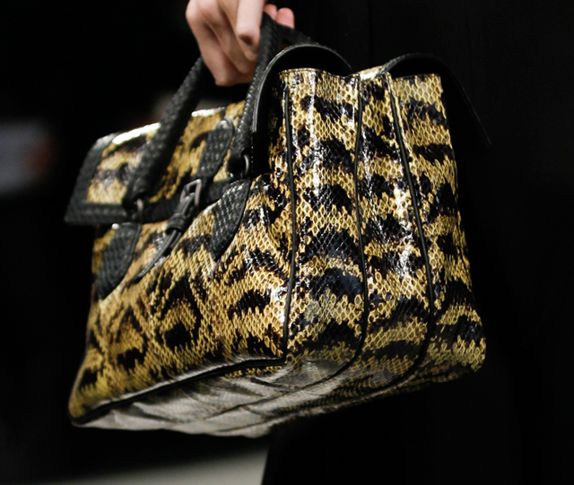Bottega Veneta Fall 2014 Handbags 24