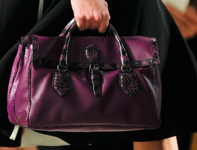 Bottega Veneta Fall 2014 Handbags 25