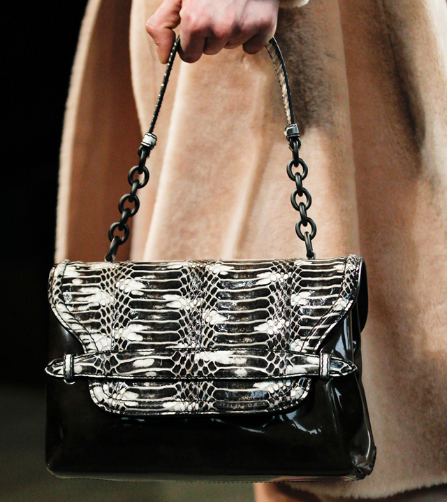Bottega Veneta Fall 2014 Handbags 26