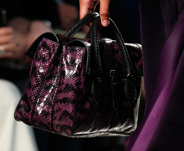 Bottega Veneta Fall 2014 Handbags 27