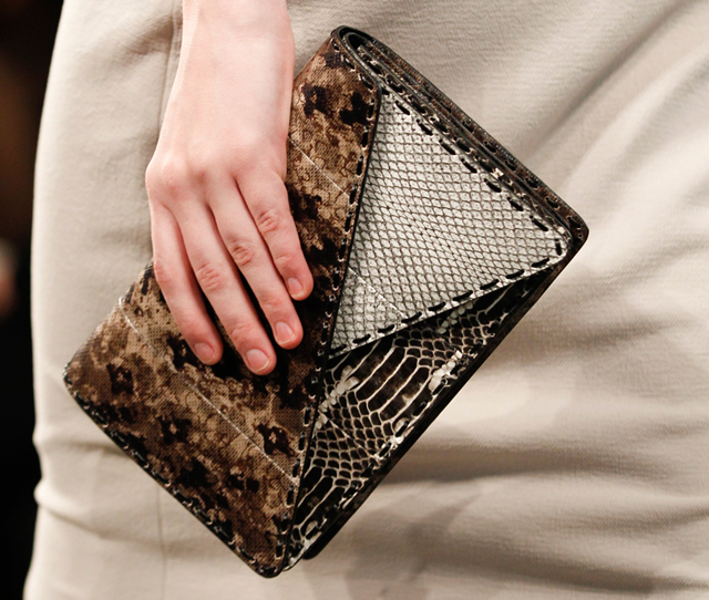 Bottega Veneta Fall 2014 Handbags 4