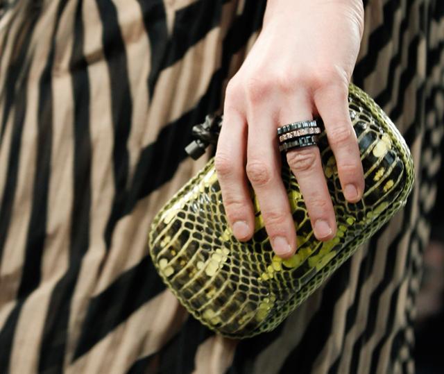 Bottega Veneta Fall 2014 Handbags 5