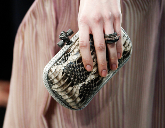 Bottega Veneta Fall 2014 Handbags 6