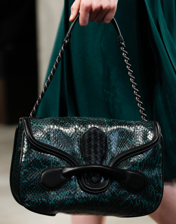 Bottega Veneta Fall 2014 Handbags 8