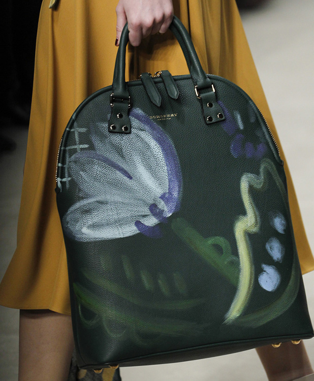 Burberry Fall 2014 Runway Bags 28