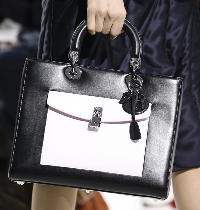 Dior Fall 2014 Handbags 13