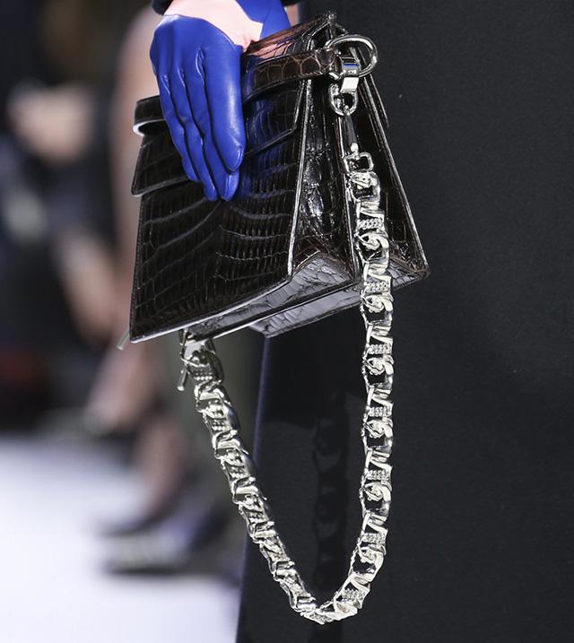 Dior Fall 2014 Handbags 16