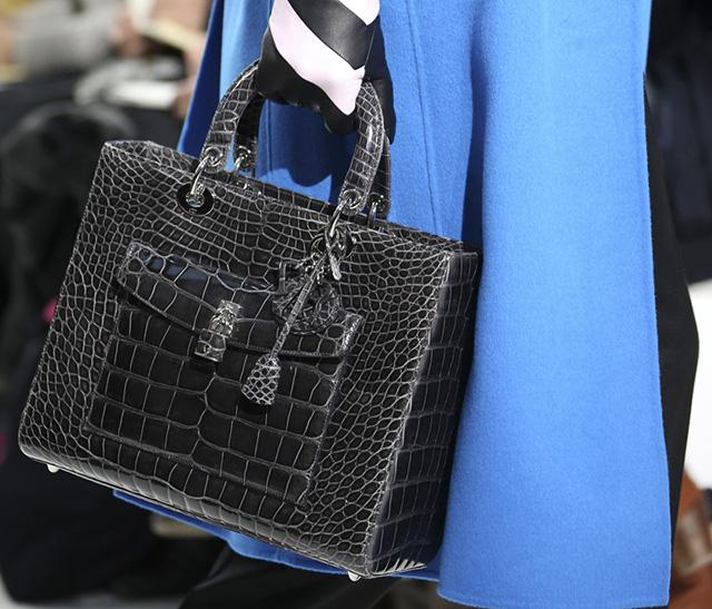 Dior Fall 2014 Handbags 18